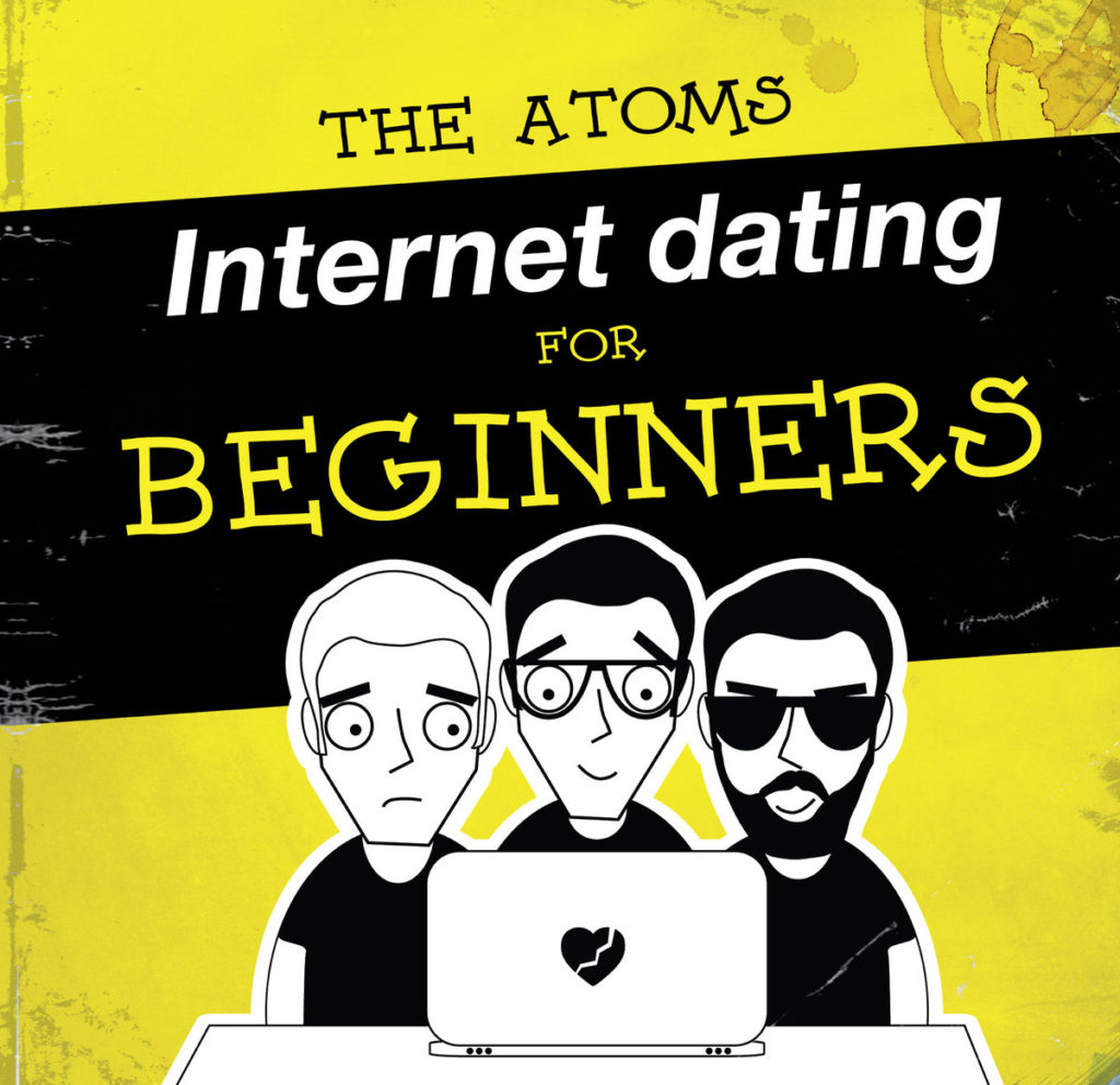 Atoms – Internet dating for beginners