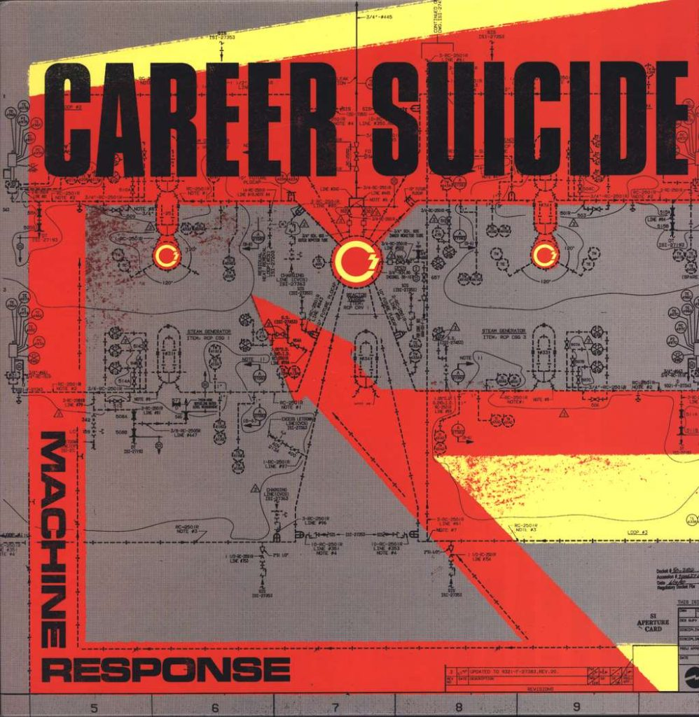 Career Suicide – Machine Response