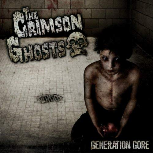 Crimson Ghost – Generation Gore