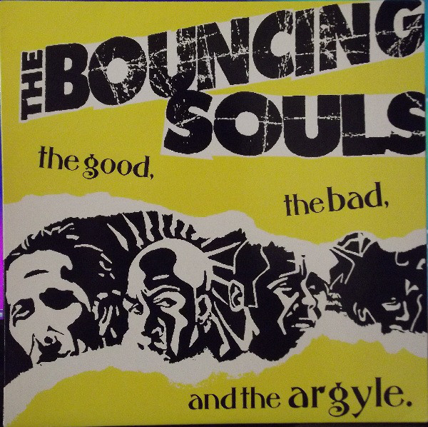 Bouncing Souls – The Good, The Man and the Argyle