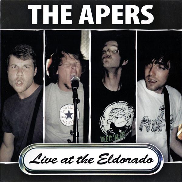Apers – Live in Eldorado