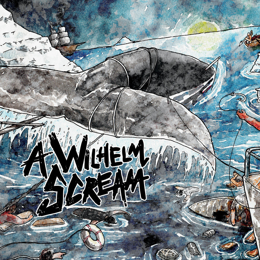 A Wilhelm Scream – Party Crasher