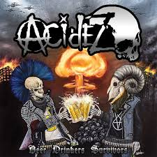 Acidez – Beer Drinkers Survivors