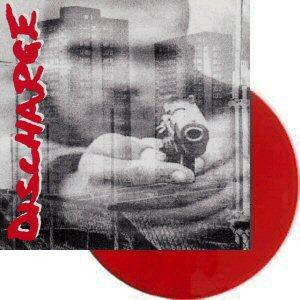 Discharge – Discharge