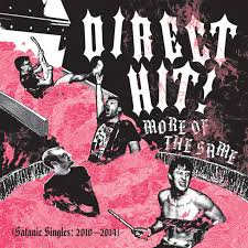 Direct Hit – More of the Same