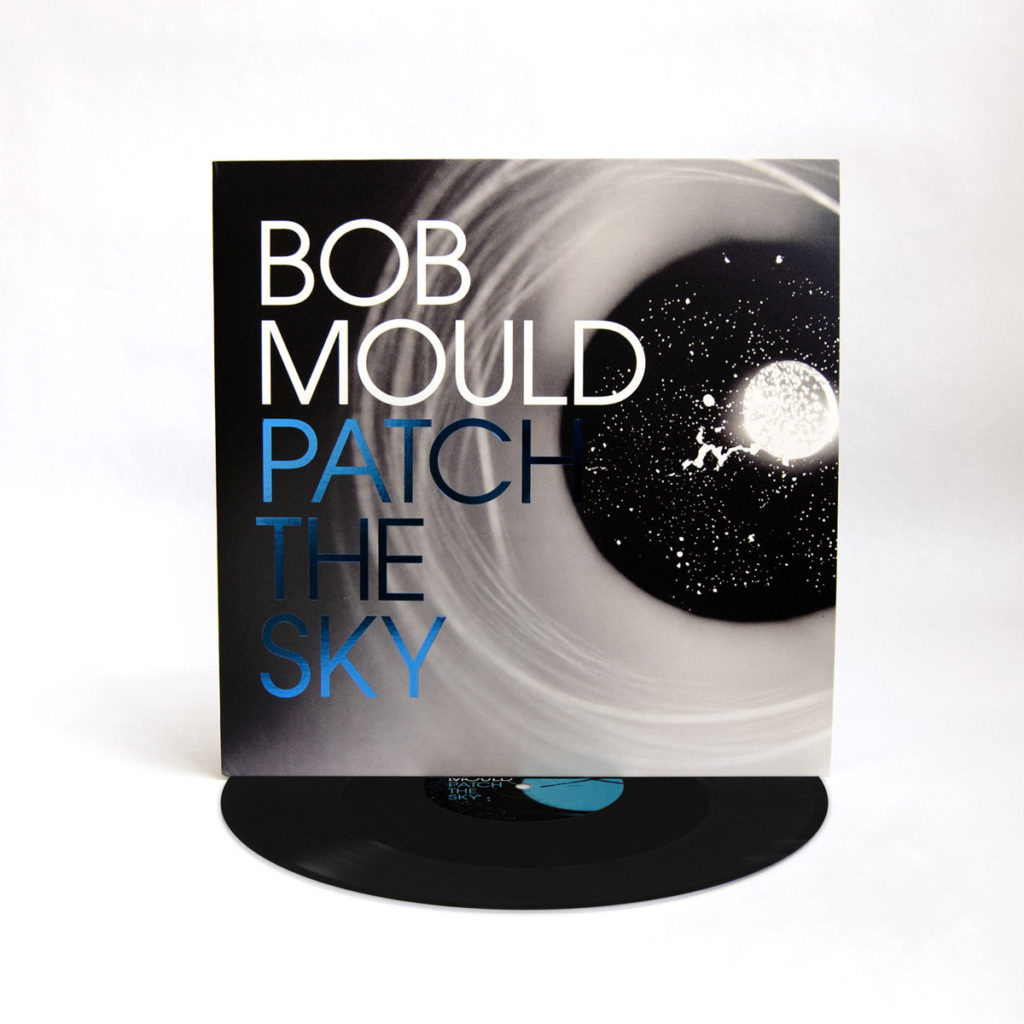 Mould Bob – Patch the Sky
