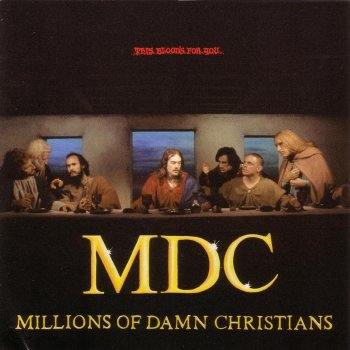 MDC – This Blood's For You