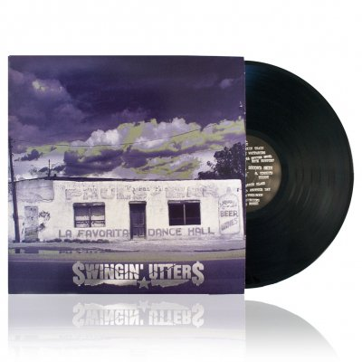 Swingin' Utters – La Favorita Dance Hall