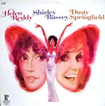 Various – Helen Reddy, Shirley Bassey, Dusty Springfield