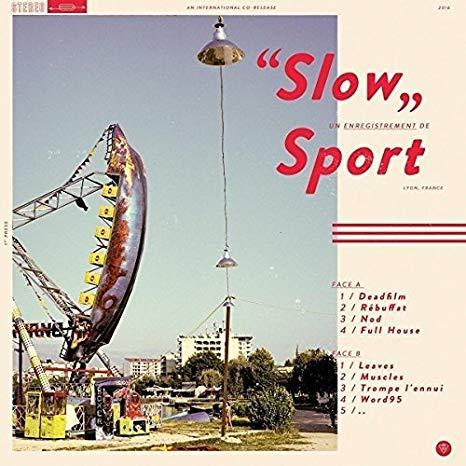 Sport – Slow