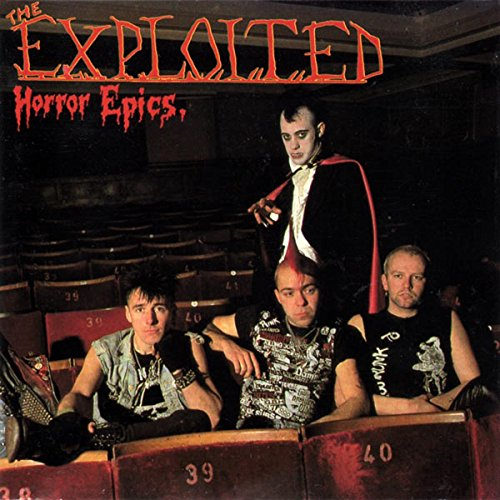 Exploited – Horror Epics.