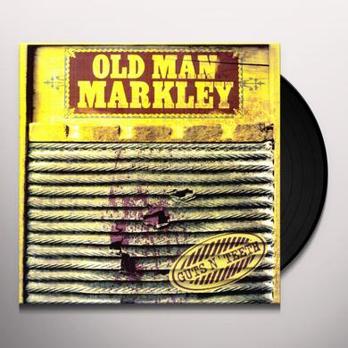 Old Man Markley – Guts N' Teeth