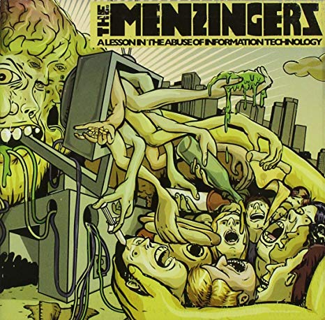 Menzingers – A lesson in the abuse of information technology