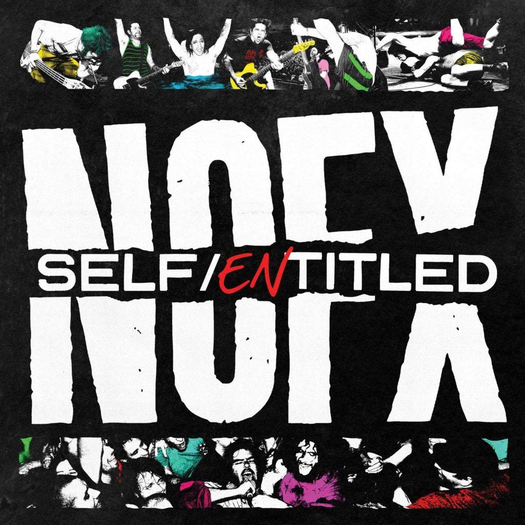 Nofx – Self Entitled