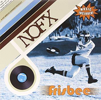 Nofx – Frisbee