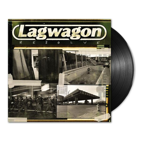 Lagwagon – Resolve