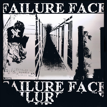 Failure Face / E.B.S. – Split