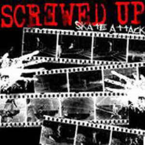 Screwed Up – Skate Attack