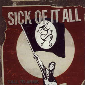 Sick of it All – Call To Arms