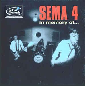 Sema 4 – In Memory Of…