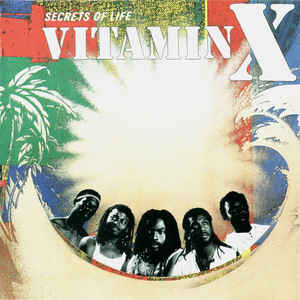 Vitamin X – Secrets of life