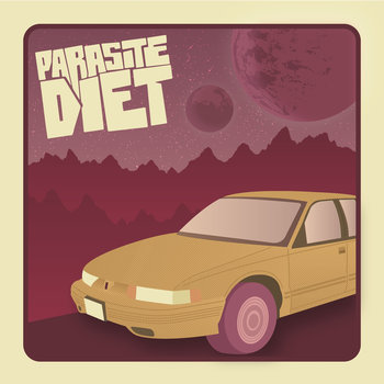 Parasite Diet – Lost in Time