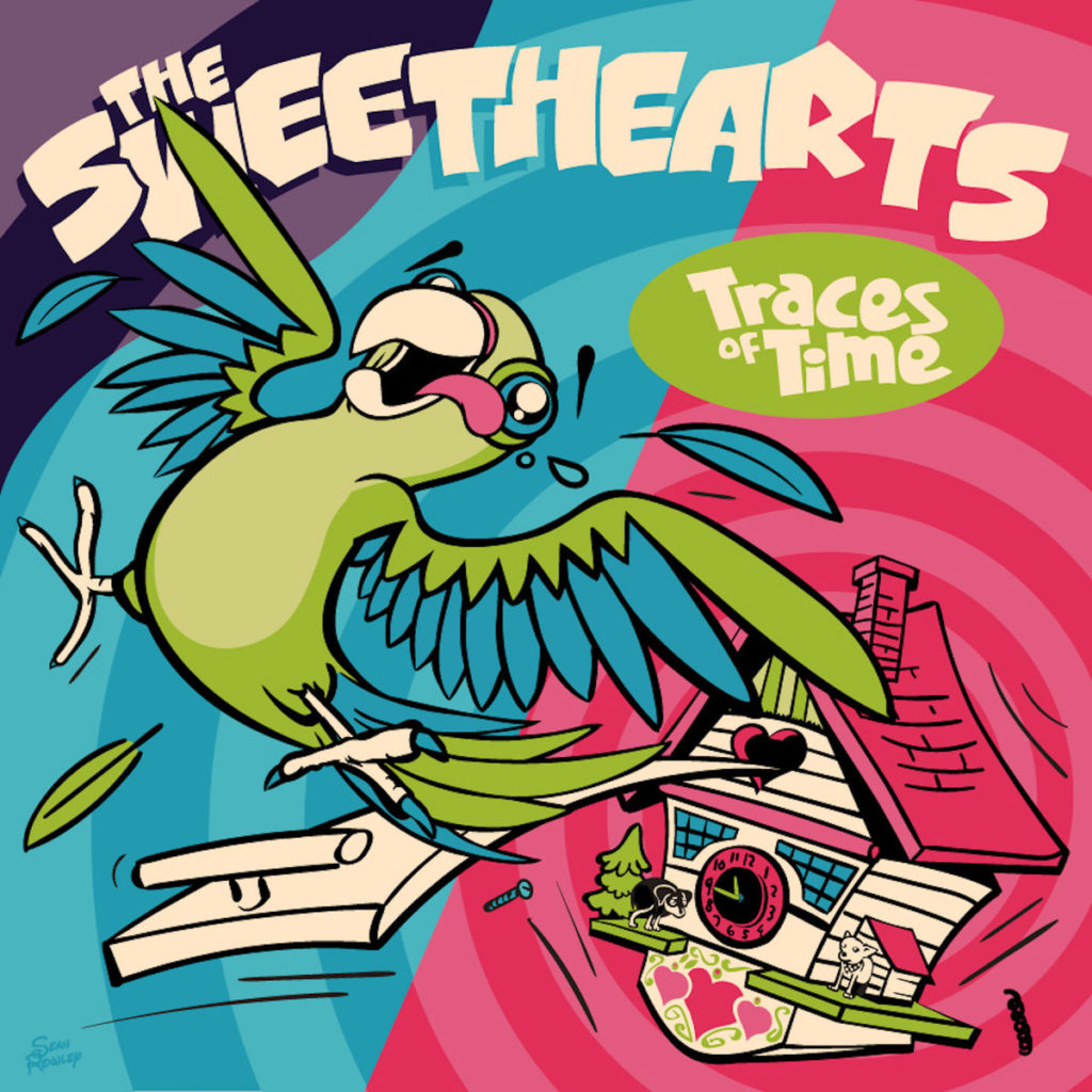 Sweethearts – Traces of Time