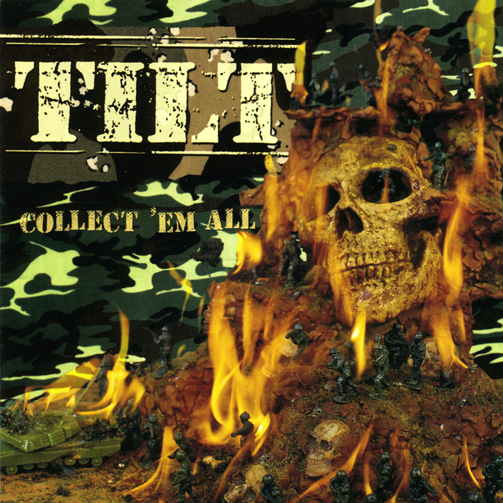 Tilt – Collect 'Em All