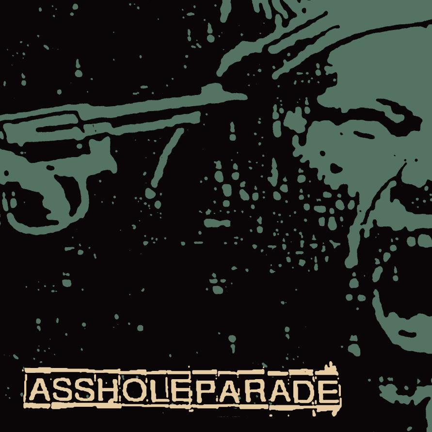 Assholeparade – Embers