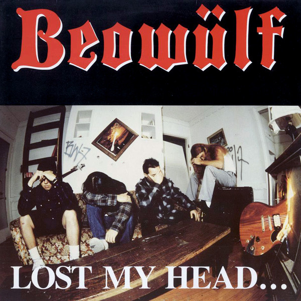 Beowulf – Lost My Head… But I'm Back On The Right Track