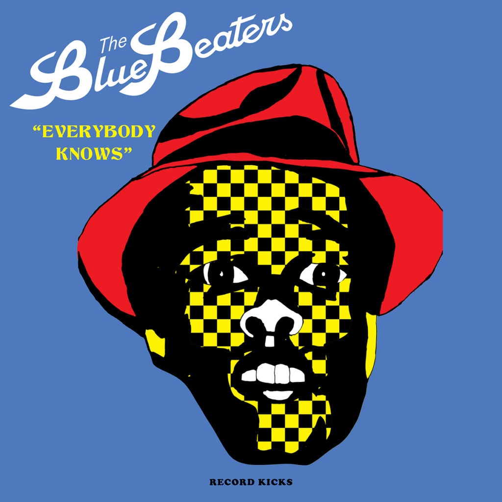 Bluebeaters – Everybody Knows
