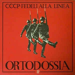 CCCP – Ortodossia
