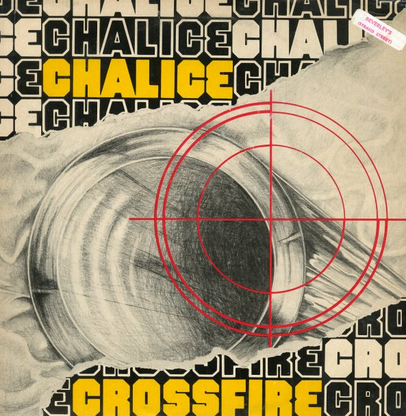 Chalice – Crossfire