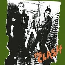 Clash – The Clash