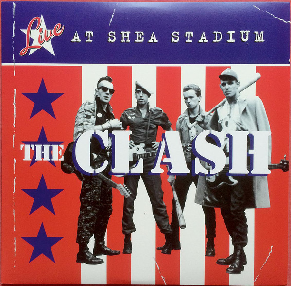 Clash – Live at the Shea Stadium