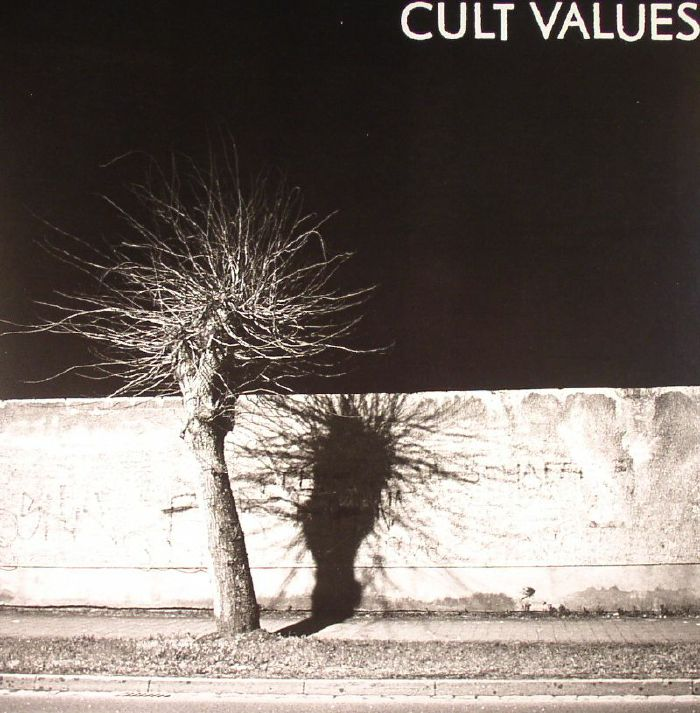 Cult Values – Cult Values