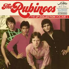 Rubinoos – The LP Collection Volume 2