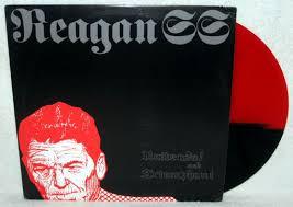 Reagan SS – Universal & Triumphant