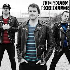 Young Rochelles – The Young Rochelles