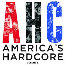 Various – America's Hardcore Volume 3
