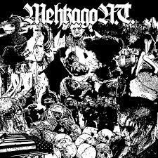 Mehkago N.T. – Massive Fuckin' Headwounds