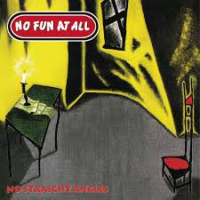 No Fun At All – No Straight Angles