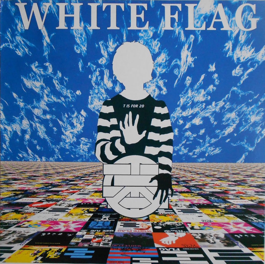 White Flag – T is for 20