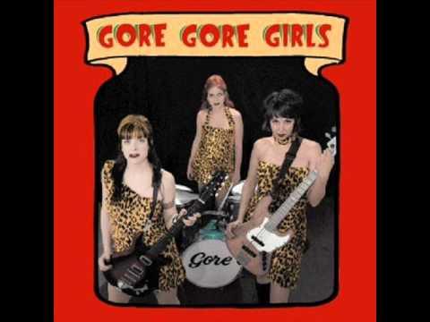 Gore Gore Girls – Strange Girls