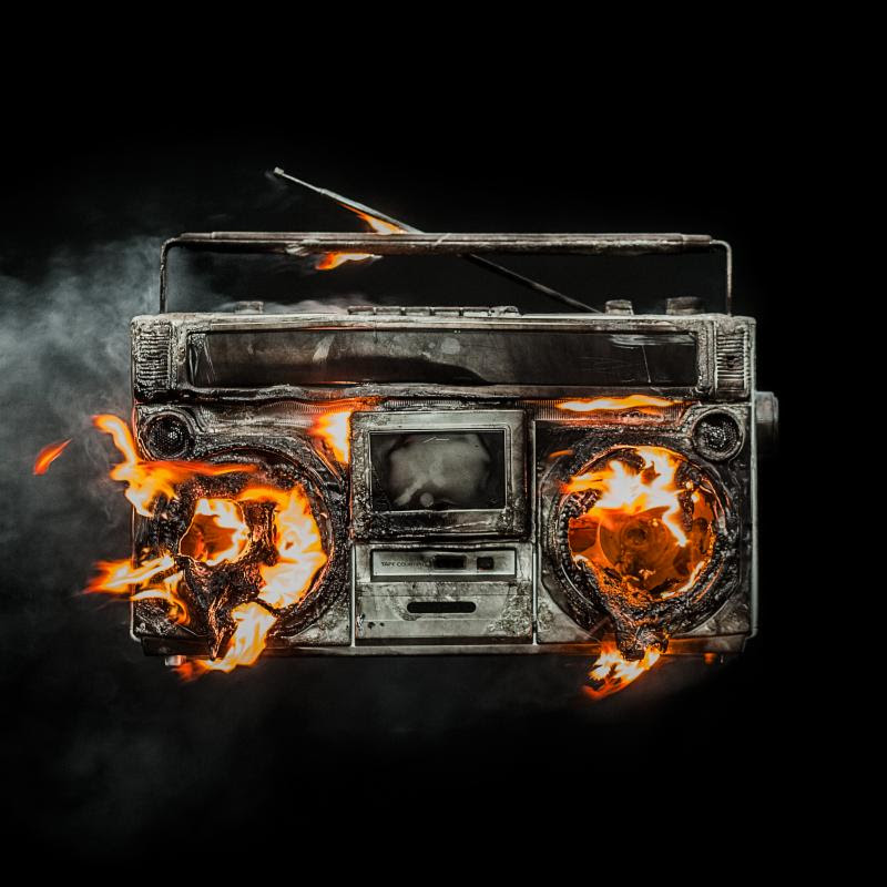 Green Day – Revolution Radio