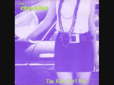 Chevelles – The Kids Ain't Hip!