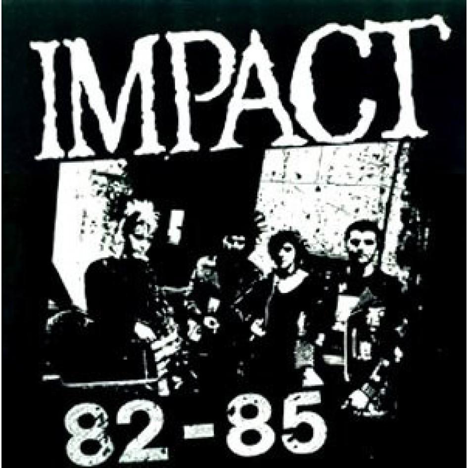 Impact – 82-85