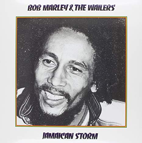 Bob Marley And The Wailers – Jamaican Storm