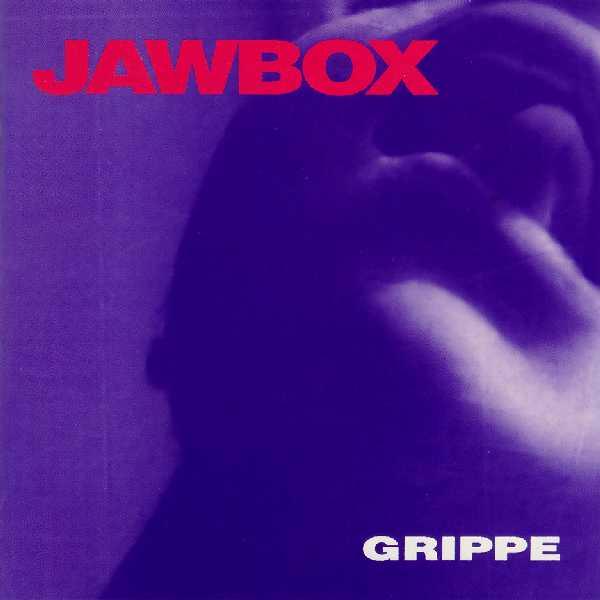 Jawbox – Grippe