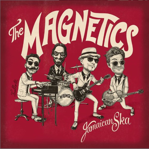 Magnetics – Jamaican Ska